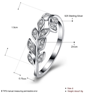 Picture of Funky Small Casual Fashion Ring
