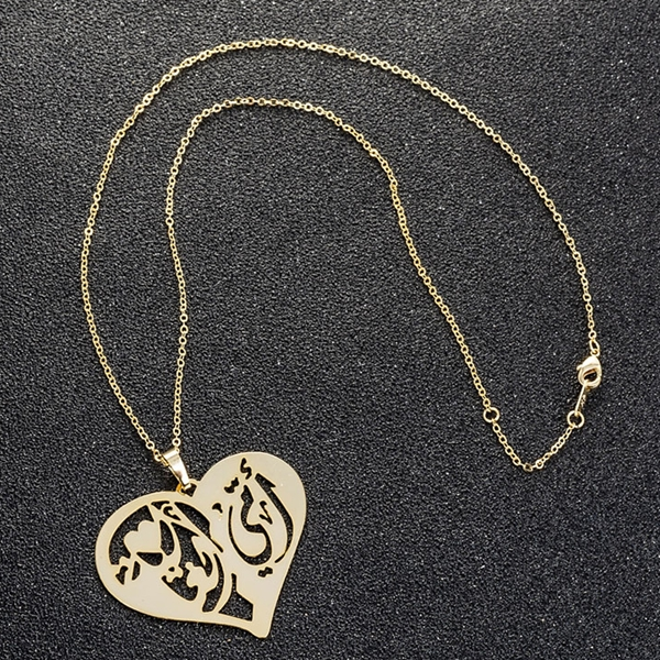 Picture of Good Small Casual Long Chain Necklace