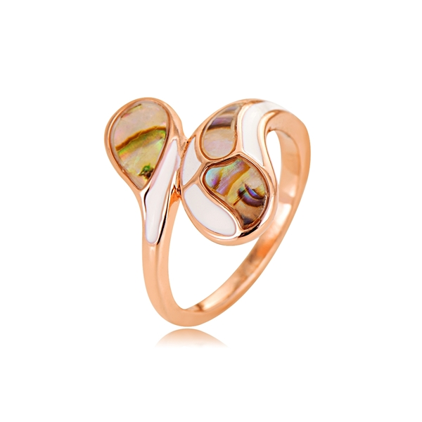 Picture of Fashion Colorful Fashion Ring in Exclusive Design