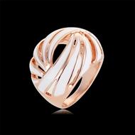 Picture of Fashion White Fashion Ring Wholesale Price