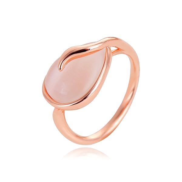 Picture of Need-Now White Zinc Alloy Fashion Ring from Editor Picks
