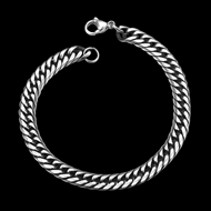 Picture of Unusual Dubai Oxide Fashion Bracelet