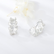 Picture of Good Medium Dubai Stud Earrings