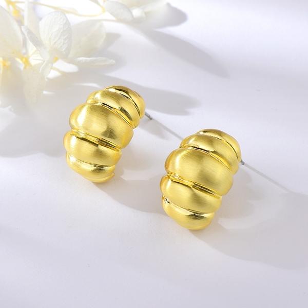 Picture of Stylish Medium Zinc Alloy Stud Earrings